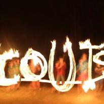 Scoutskamp 2014 Hamont Achel